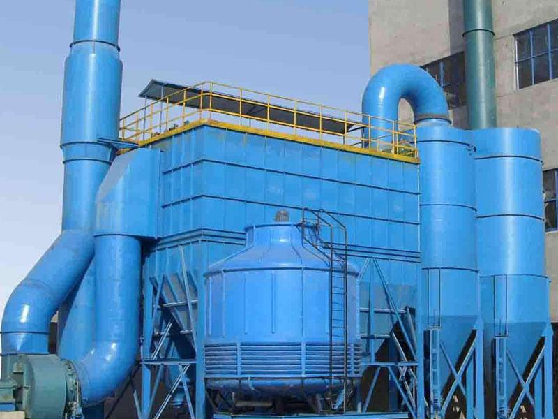 黑龙江环保设备维修 大量供应价格划算的黑龙江脱硫塔
