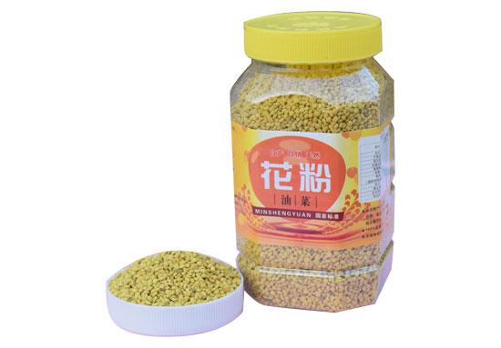河北天然蜂花粉-潍坊信誉好的天然蜂花粉供应商