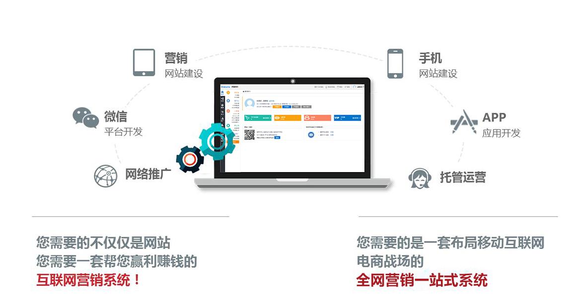 云霄网站搭建服务商-福建专业的网站建设公司