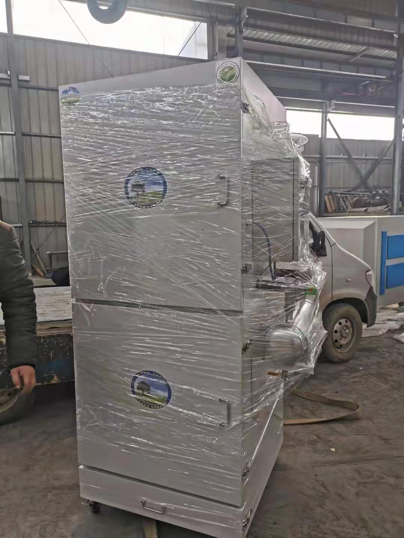 滤筒式除尘器定做-沧州实惠的滤筒除尘器哪里买