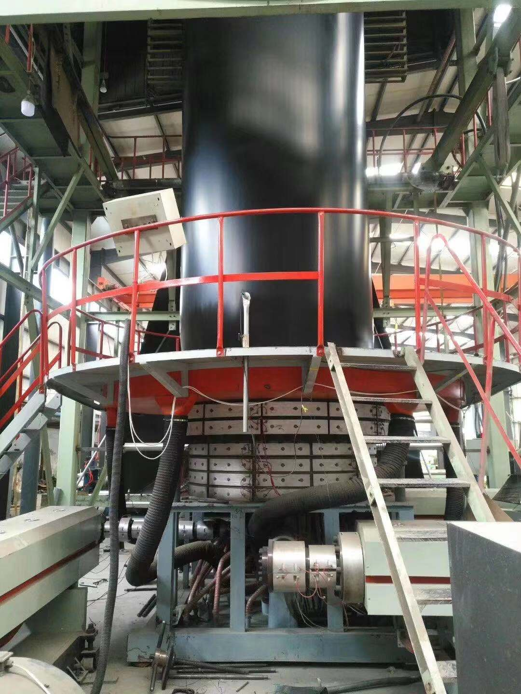 黑膜沼氣池設計施工廠家