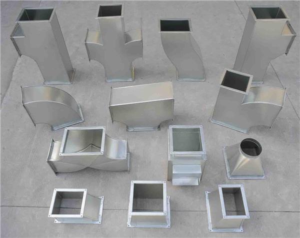 沈陽風管配件-沈陽建僑機電設備安裝有限公司