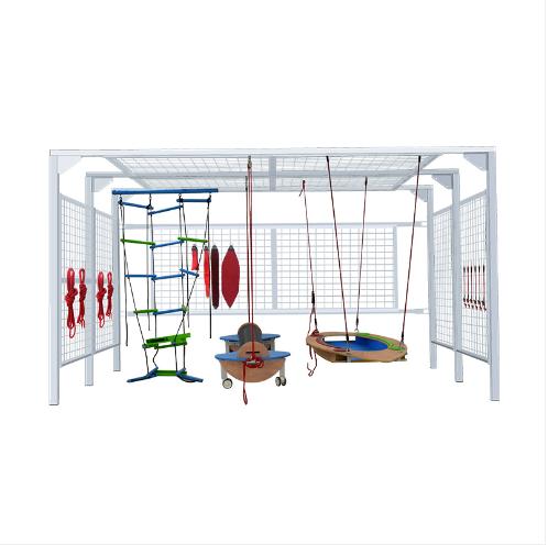 兒童懸吊訓練系統