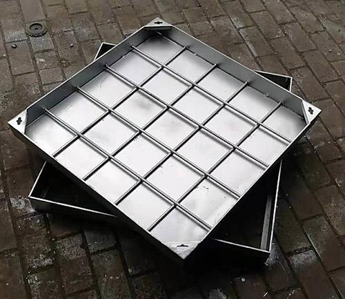 汾西特色的不锈钢井盖-上哪买口碑好的不锈钢井盖