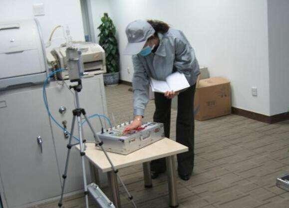 長春甲醛檢測報價-吉林稱心的長春甲醛檢測推薦