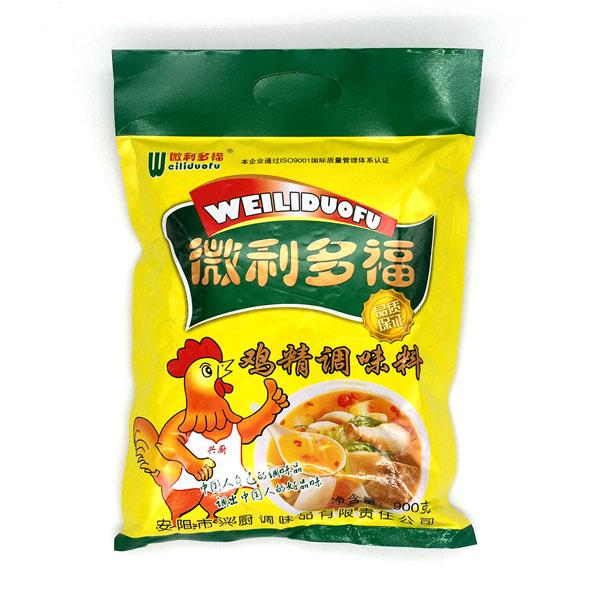 雞精調味品