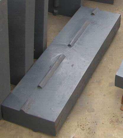 高效耐磨破碎機板錘