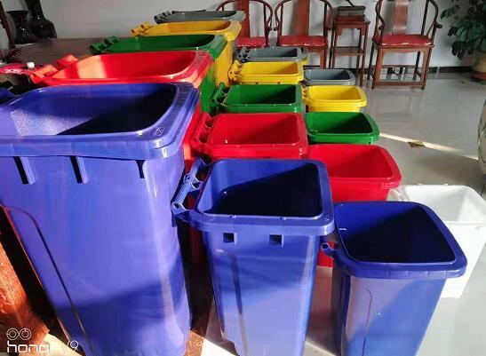分类垃圾桶_优势