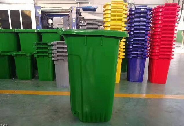 河北保定垃圾桶|大量供应出售实惠的保定垃圾桶