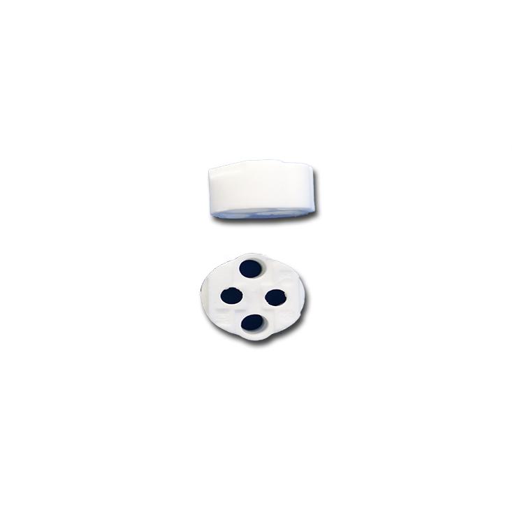 耐磨電器陶瓷配件