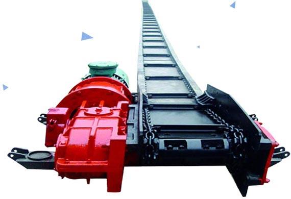 刮板输送机厂家-想买高性价刮板输送机就来迈威机械