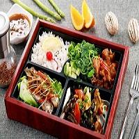 山东青州团体餐配送_蔬菜初加工_商务餐配送_企业团体配餐