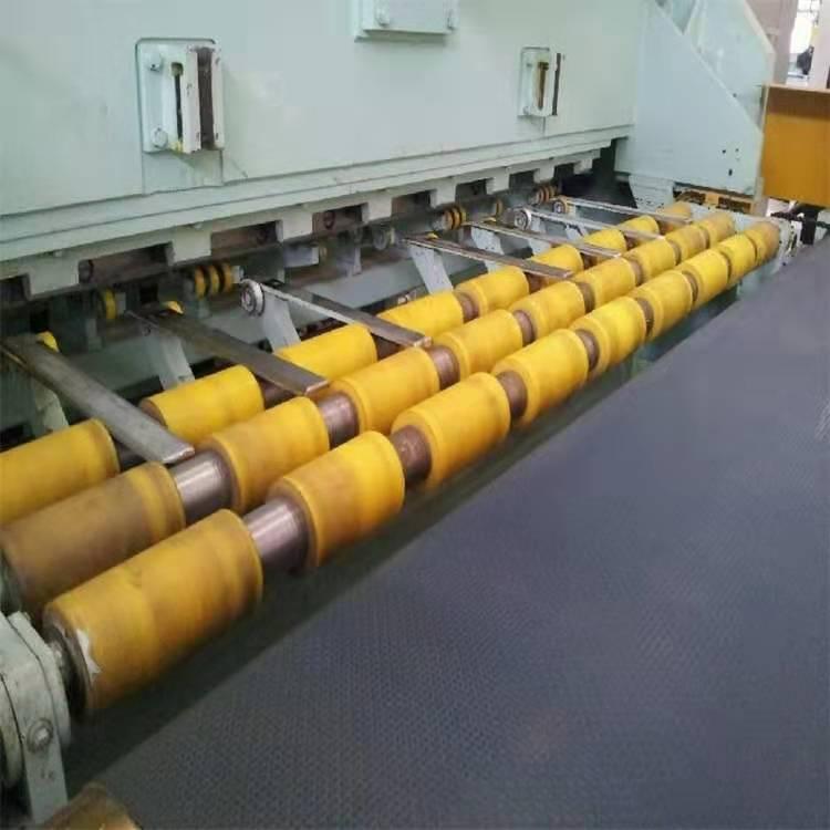 青岛澳润达船舶装备提供好的胶辊-输送胶辊价格