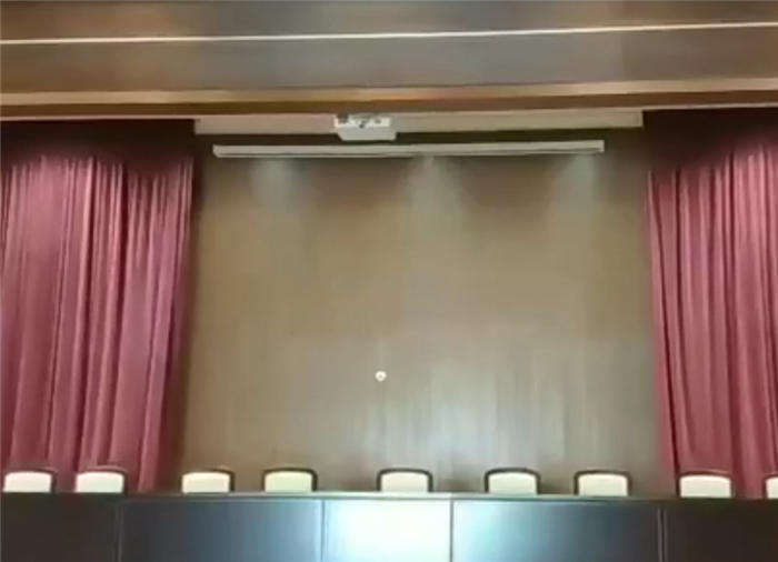 丹东阳光房智能窗帘机-辽宁哪里有高品质的丹东别墅智能遮阳帘供销