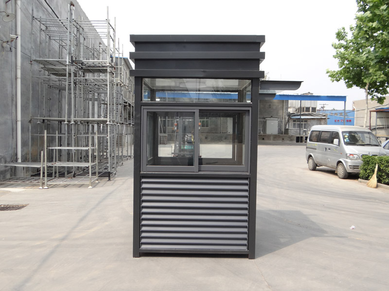 山東崗亭定制 山東高質量的移動崗亭供應出售