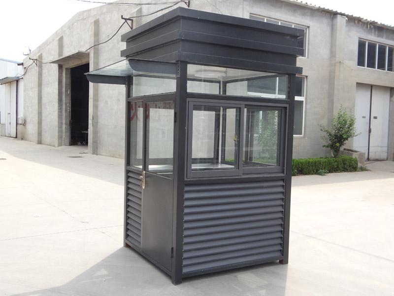 不锈钢岗亭厂家|哪里可以买到耐用的移动岗亭