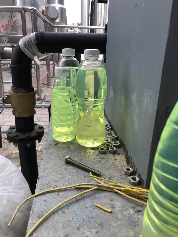 黑龙江柴油批发供应_恒城石油提供广州地区划算的柴油的性能