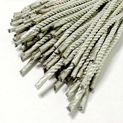有光丝手提绳扭绳