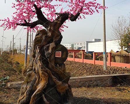 新沂仿真树公司|哪里有卖口碑好的仿真树