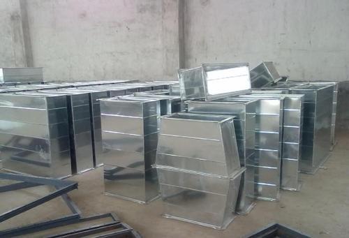 鍍鋅鋼板風管公司_沈陽風管鍍鋅鋼板|鐵嶺風管鍍鋅鋼板
