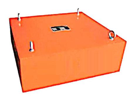永磁除铁器多少钱-供应山东高质量的悬挂式永磁除铁器