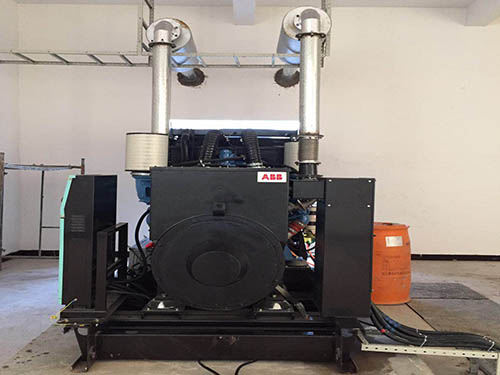 发电机组安装服务|西安专业的西安发电机组安装推荐