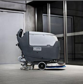 力奇BA531手推式洗地机,万洁清洁特价促销