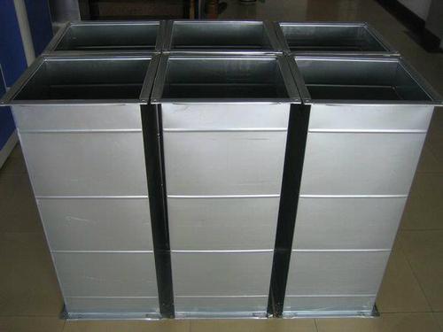沈阳不锈钢板风管-沈阳建侨机电设备安装有限公司