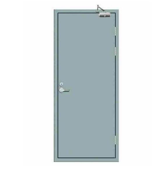 沈阳不锈钢防盗门怎么清理和保养呢?