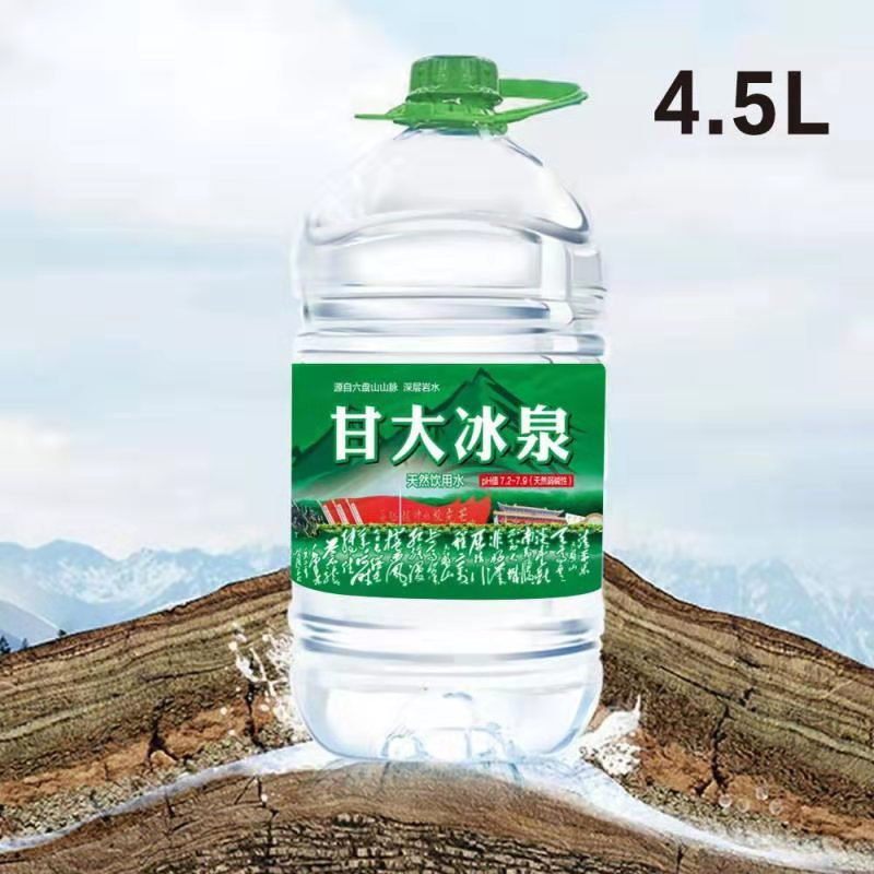 白河批銷甘大冰泉-哪里有供應優惠的甘大冰泉