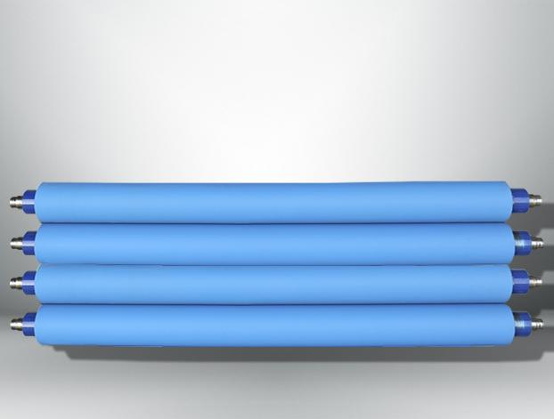 上海膠輥_武漢專業的普通印刷水輥推薦