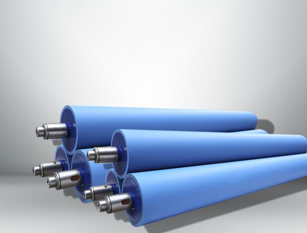 广州胶辊_武汉旭阳橡胶_质量好的UV印刷水辊提供商
