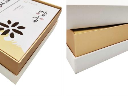 中国传统节日礼盒_湖北品质优良的节日礼盒定制定做厂家