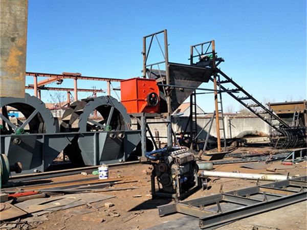 球磨制砂机订做  球磨破碎设备生产厂家