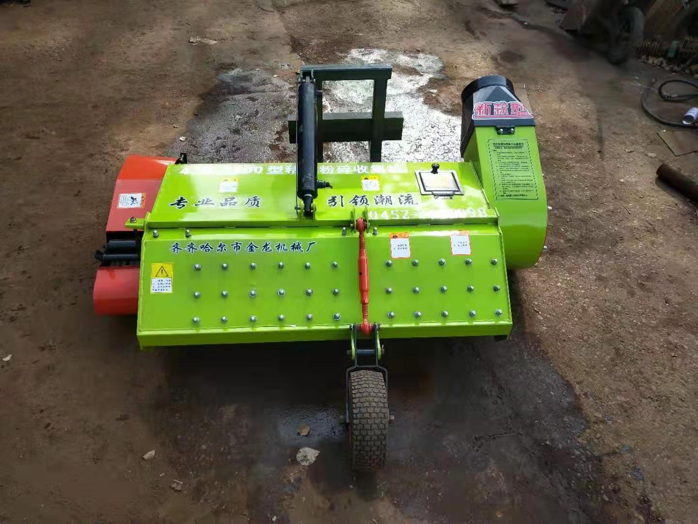 黑龍江秸稈收集機|價位合理的黑龍江秸稈收集機供應信息