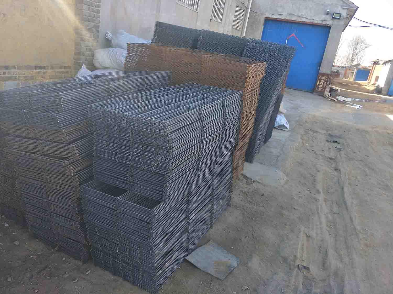 烟台钢筋网 烟台钢筋网价格 烟台钢筋网哪家好-率康养殖设备