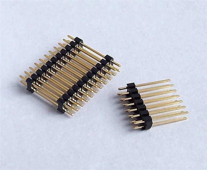 廣州排針供應廠家_買排針就來豪振電子