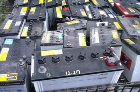 提供寧夏專業的回收二手汽車電瓶|回收二手汽車電瓶公司