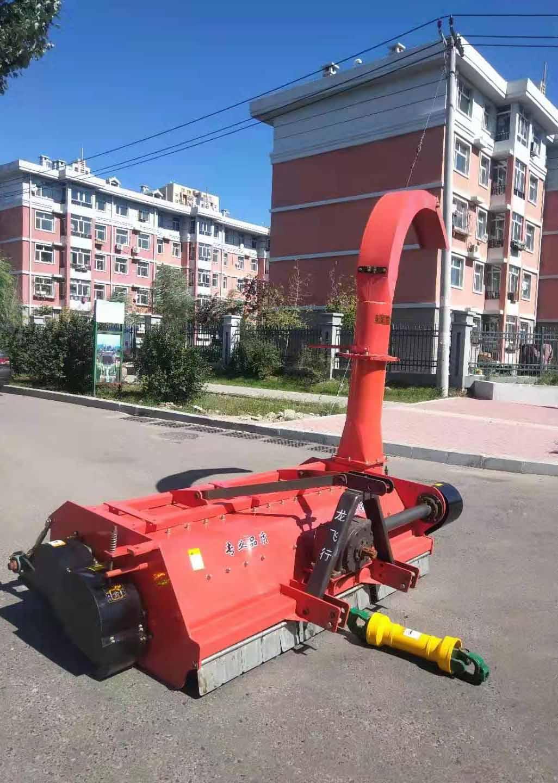 黑龍江秸稈還田機專業供應商 吉林秸稈還田機