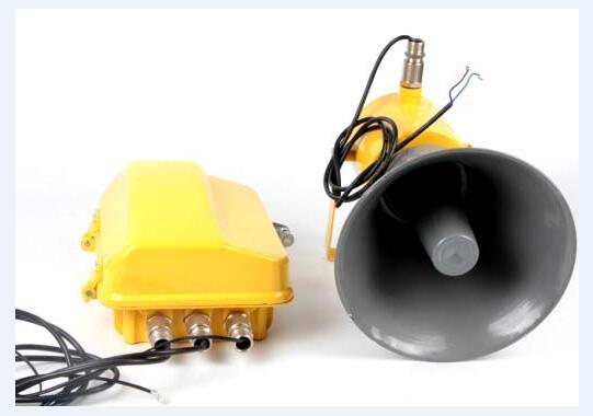 防爆擴音電話機公司-優良的防爆擴音電話機當選滬光通訊