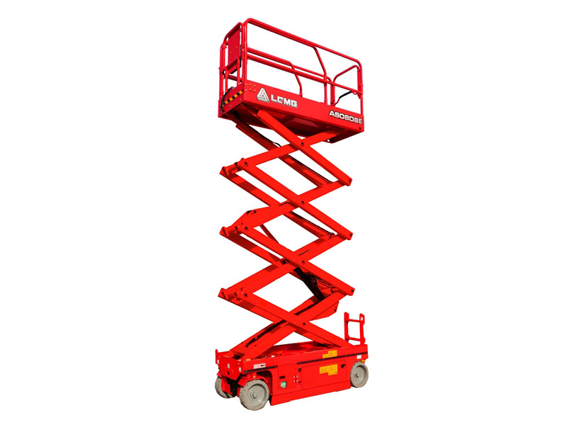 甘肃移动式高空升降平台租用-哪里能买到价位合理的甘肃高空作业车