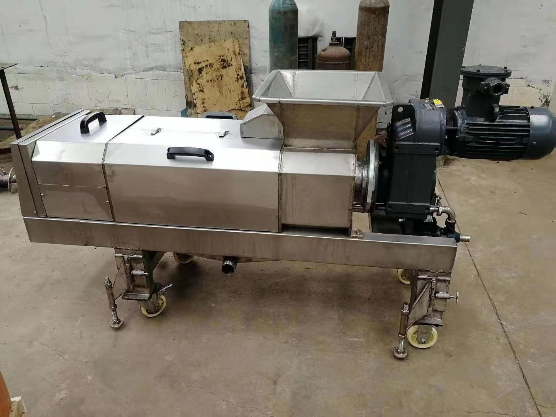 餐廚垃圾壓榨機價格-河南好用的餐廚垃圾壓榨機