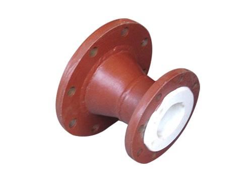 钢衬塑管件厂家|华昊万力钢衬塑管件您的品质之选