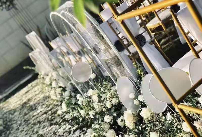 巢湖市仿真綠雕-大量供應出售安徽搶手的合肥花藝軟裝