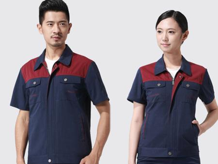 瓊海工服訂制-高水平的工服定制-秀特服飾