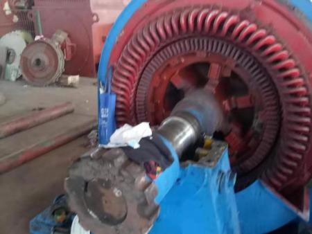 沈陽電機維修-質量保證-開友電機