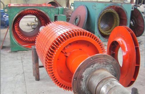遼寧耐用的電機維修供銷 沈陽電機維修