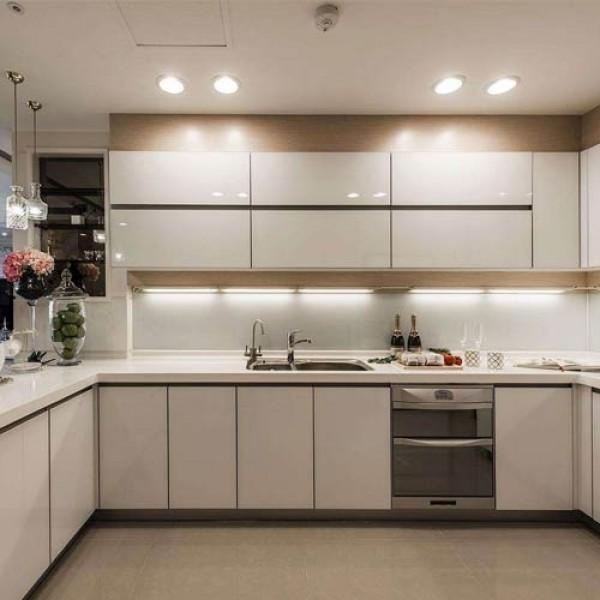 全鋁櫥柜市場-具有口碑的櫥柜定制就在哈蜜家全鋁家居