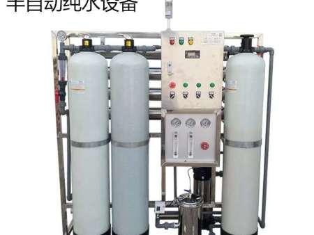 西安纯净水设备价格_康诺环保西安净化水设备信息