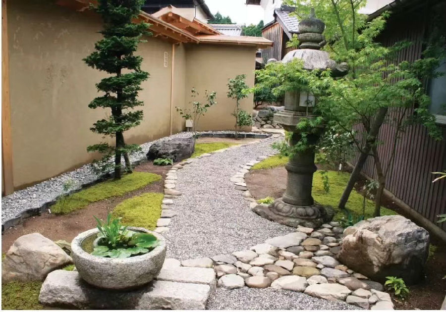 开封楼顶花园专业设计公司 品种好的园林景观推荐